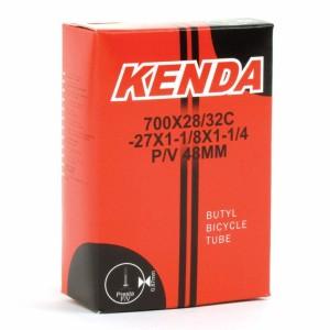 Kenda 700c x 28-32 w/ 48mm presta valve