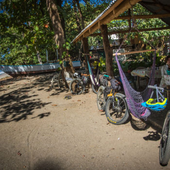 Bikepacking Costa Rica 10