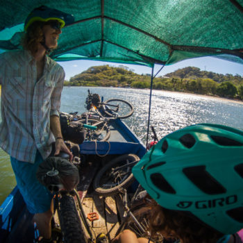 Bikepacking Costa Rica
