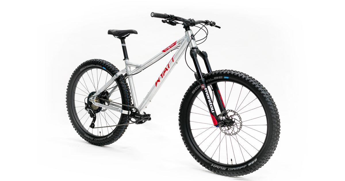 Couple Kit Bike Brake Front Rears V-Brake Polished Aluminium MTB//City
