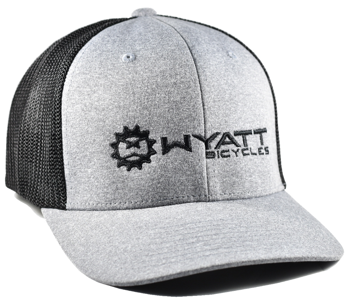 Wyatt Flexfit Trucker Hat