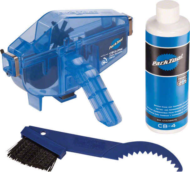 Chain Cleaning Kit